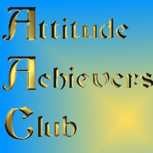 Attitude Achievers Club